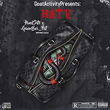 Hate (feat. Hindsite)