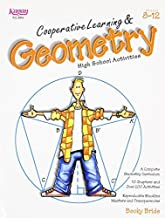 Cooperative Learning and Geometry; High School Activities by Becky Bride (2002) Paperback