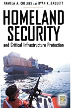 [(Critical Infrastructure Protection )] [Author: Pamela Ann Collins] [May-2009]