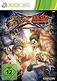 Street Fighter X Tekken - [Xbox 360]