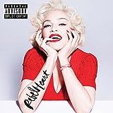 Songtexte von Madonna - Rebel Heart
