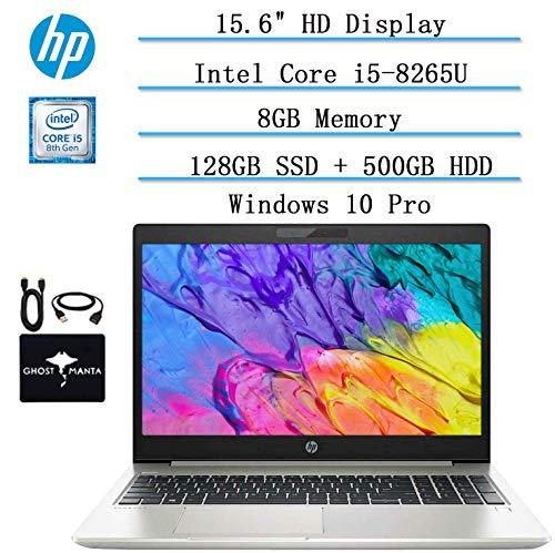 Comparison of HP Probook 450 vs Dell Inspiron 2-in-1 (C7486-3250GRY-PUS)