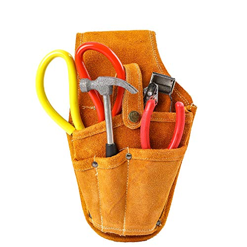 Heavy-duty Drill Holster Storage Holster Impact Driver Organizer Holster Multifunctional Tool Belt Bag holster for Electric wrench Hardware Tool Accessories