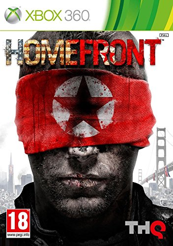Homefront [Importación francesa]