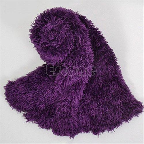 Kerhcusde Ladies Magic Snood Scarf Bufandas Chal Soft Multifuncional Outdoor Head Wear