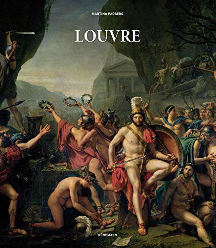 Louvre Paitings
