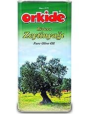 ORKİDE RİVİERA Z.YAĞI 5LT TENEKE