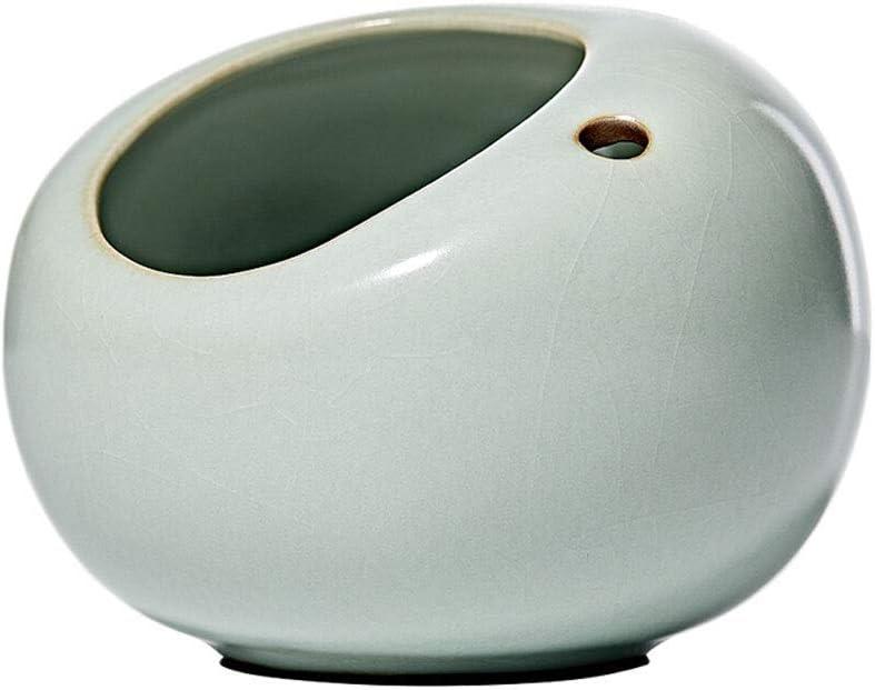 TANYTAO-SHOP Los Angeles Mall Ashtrays High-Grade Ceramic Living Creative Max 75% OFF Ashtray