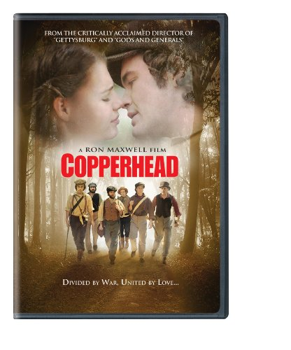 Copperhead (DVD)