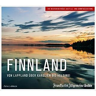 Finnland Titelbild