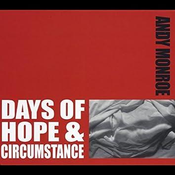 Days of Hope & Circumstance