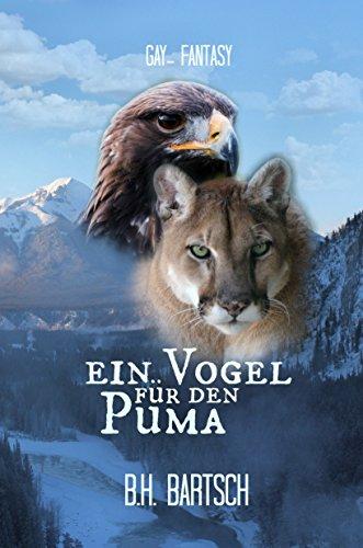 Ein Vogel für den Puma (Das Jasper-Rudel 2)