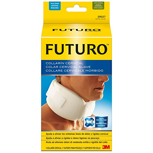 Futuro 09027IE - Collarín cervical suave
