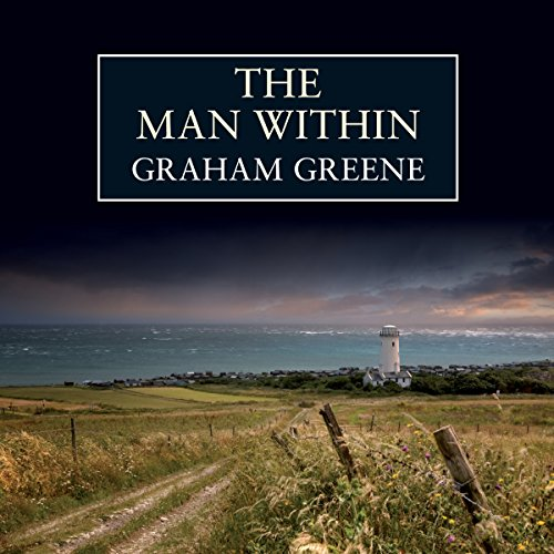 The Man Within audiobook cover art