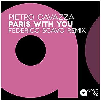 Paris with You (Federico Scavo Remix)
