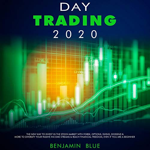 Day Trading 2020  By  cover art
