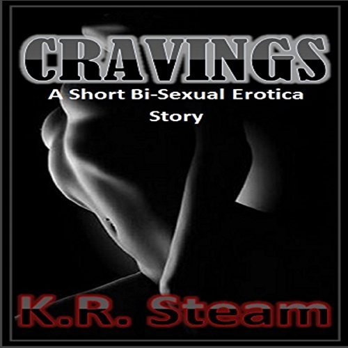 Cravings audiobook cover art