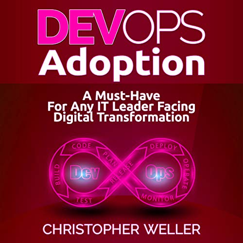 DevOps Adoption Titelbild
