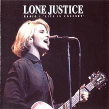 Lone Justice- Radio 1 Live In Concert