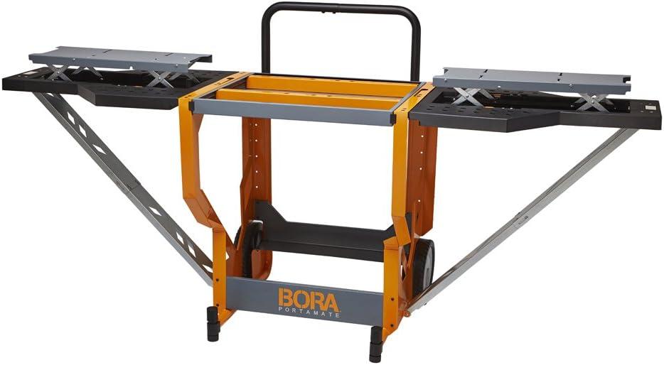 Bora Portamate 人気の製品 - PM-8000 Miter 公式サイト Saw R Stand Mobile Work Station