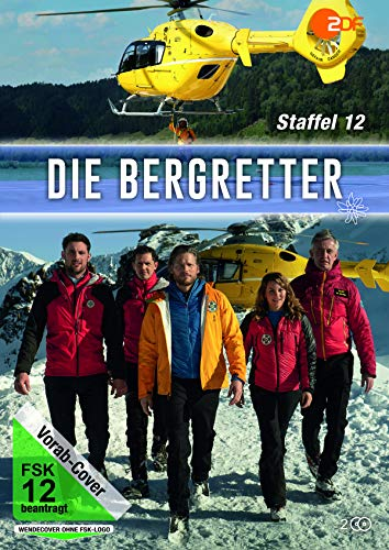 Die Bergretter Staffel 12 [2 DVDs]