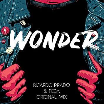 Wonder (Original Mix)
