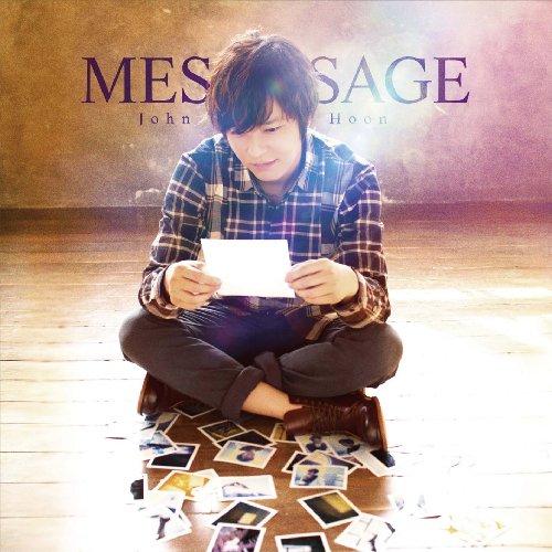 MESSAGE(初回限定盤)(DVD付)