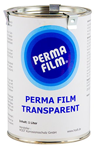 Fluid Film Perma Film transparent 1 Liter
