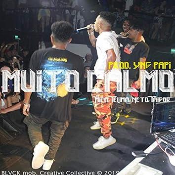 Muito Calmo (feat. Mica, TeLima, Saucero & Taigor)
