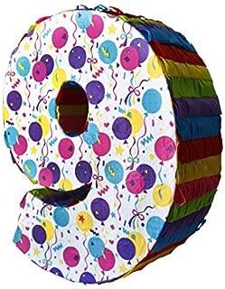 Party Balloons # 9 Pinata