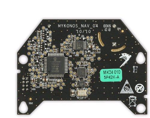 Parrot Carte de navigation pour AR.Drone