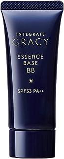 インテグレート グレイシィ エッセンスベース BB 1 明るめ~自然な肌色 SPF33・PA++ 40g
