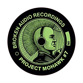 Project Mohawk #7