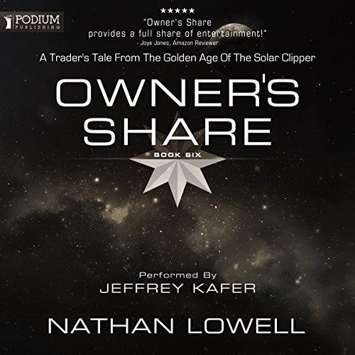 Owner's Share cover art