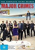 Major Crimes - L'intégrale de la Saison 3