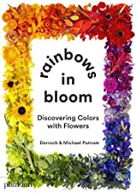 Rainbows in Bloom: Discovering Colors with Flowers