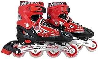 Adjustable Roller Skate Shoe, Out Door Skating shoes for children