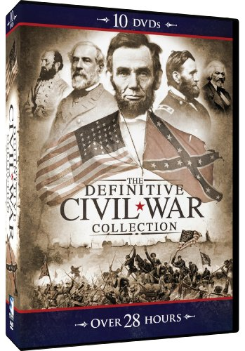 Definitive Civil War Collection ...