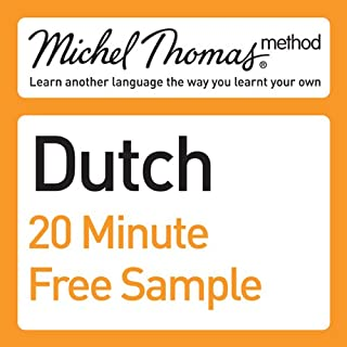 Michel Thomas Method cover art