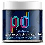 Polydoh - Plastica modellabile (500g) (naturale)