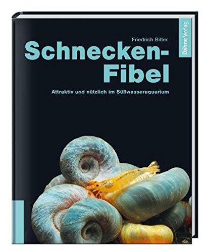 Schnecken-Fibel: Attraktiv und nützlich im Süßwasseraquarium