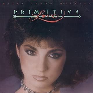 Miami Sound Machine – Primitive Love Label: Epic – BFE 40131 - 1985 - 12