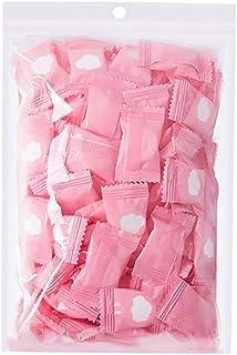 100 Pcs Disposable Compressed Face Towel Cotton Beauty Non Woven Portable Cleansing Towel