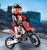 Zoom IMG-2 playmobil special plus 9357 campione
