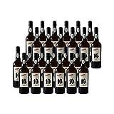 Vin de Madère Barbeito Reserve Boal 10 Years - Vin Fortifié - Lot de 24