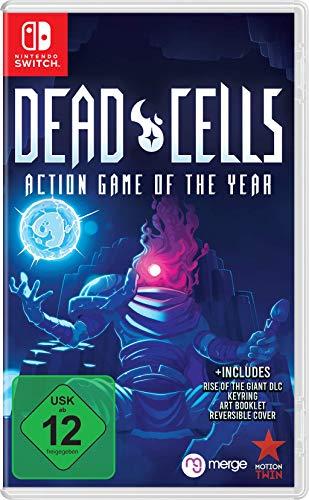 Dead Cells Nintendo Switch