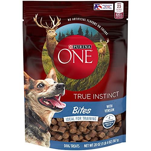 Purina ONE Made in USA Facilities Dog Training...