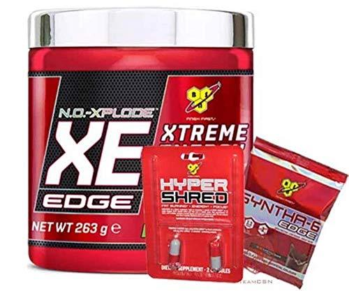 BSN NO Xplode XE Edge Pre-Entreno