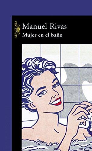 Mujer en el baño