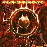 Songtexte von Arch Enemy - Wages of Sin